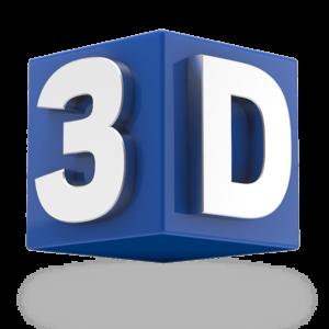 3D立體示意圖